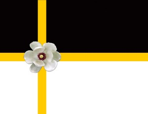 The Flag of the House of Riser